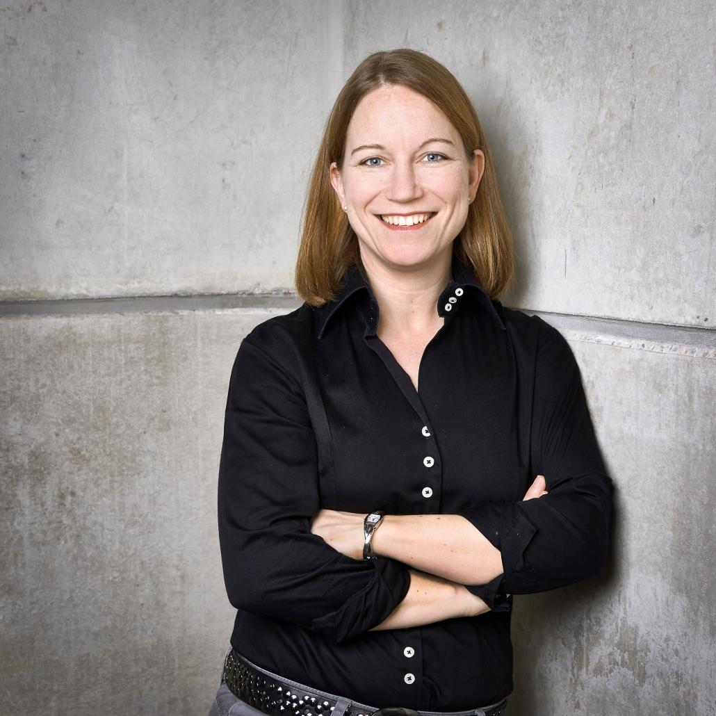 Kathrin Schickle-Berger