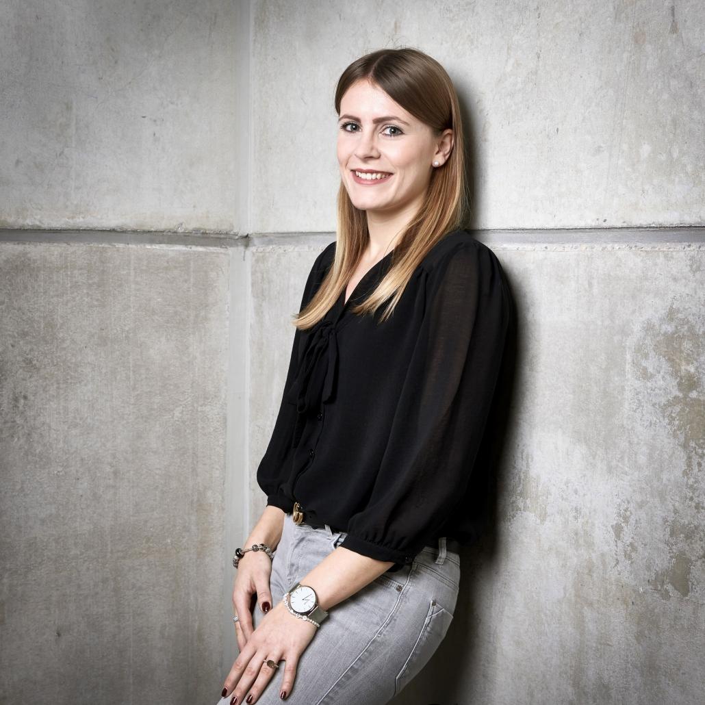 Sarah Dyllong
