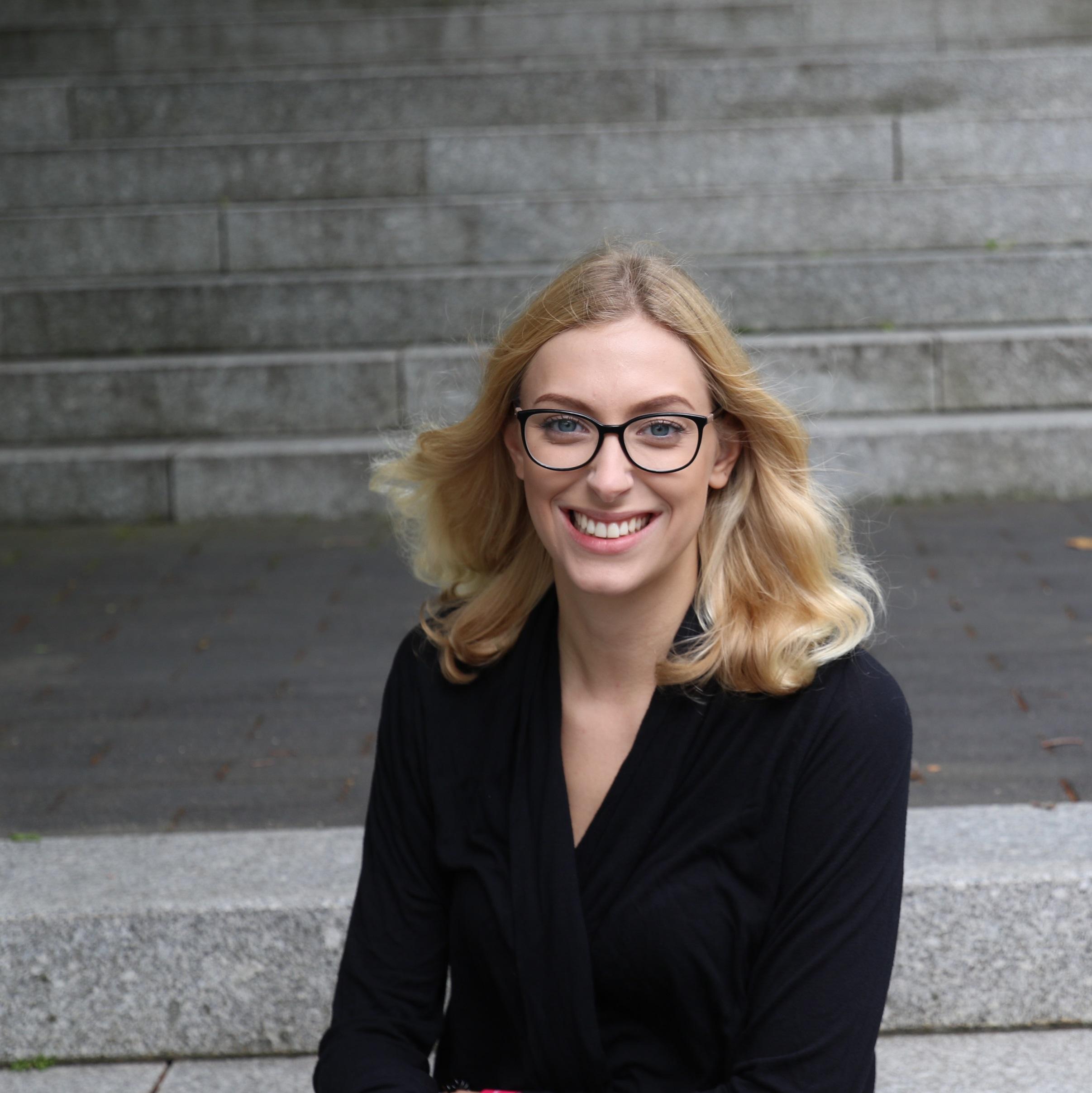 Lena Buchwald